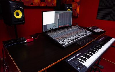Giant Beats Studio